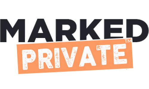 Marked Private